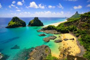 Northeast-Brazil-Fernando-de-noronha-Beaches